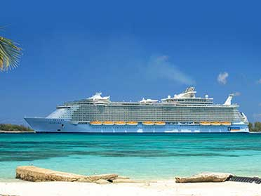 About Allure of the seas